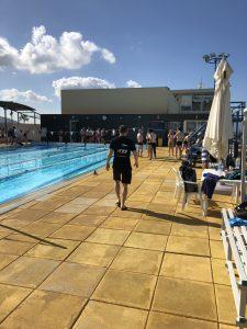 Swim Camp Teneriffa mit xray sports